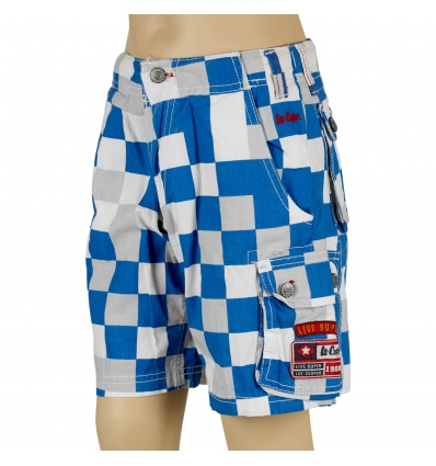 Lee Cooper Jeans - Boys Canvas, Blue [AC2802]