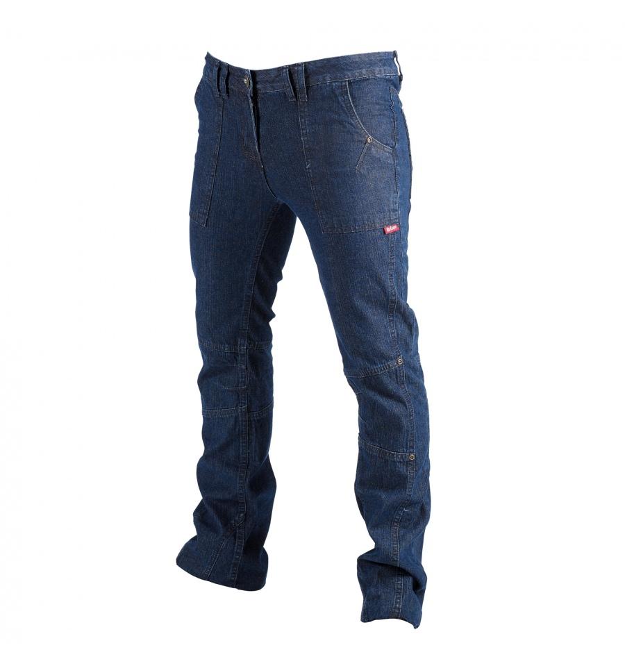 lee cooper jeans ladies blue cargo. Black Bedroom Furniture Sets. Home Design Ideas