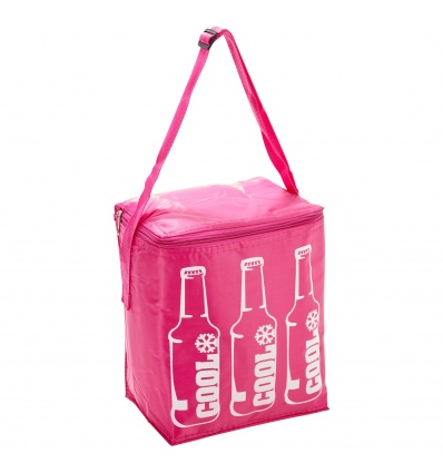 6 Litre Colourful Cooler Bags With Straps [151773]