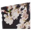 B&W Blossom Triptych Canvas [133425/pc003342]
