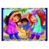 4in1 - Dora [342659]