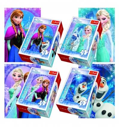 54 mini - In the Frozen Land [541502]