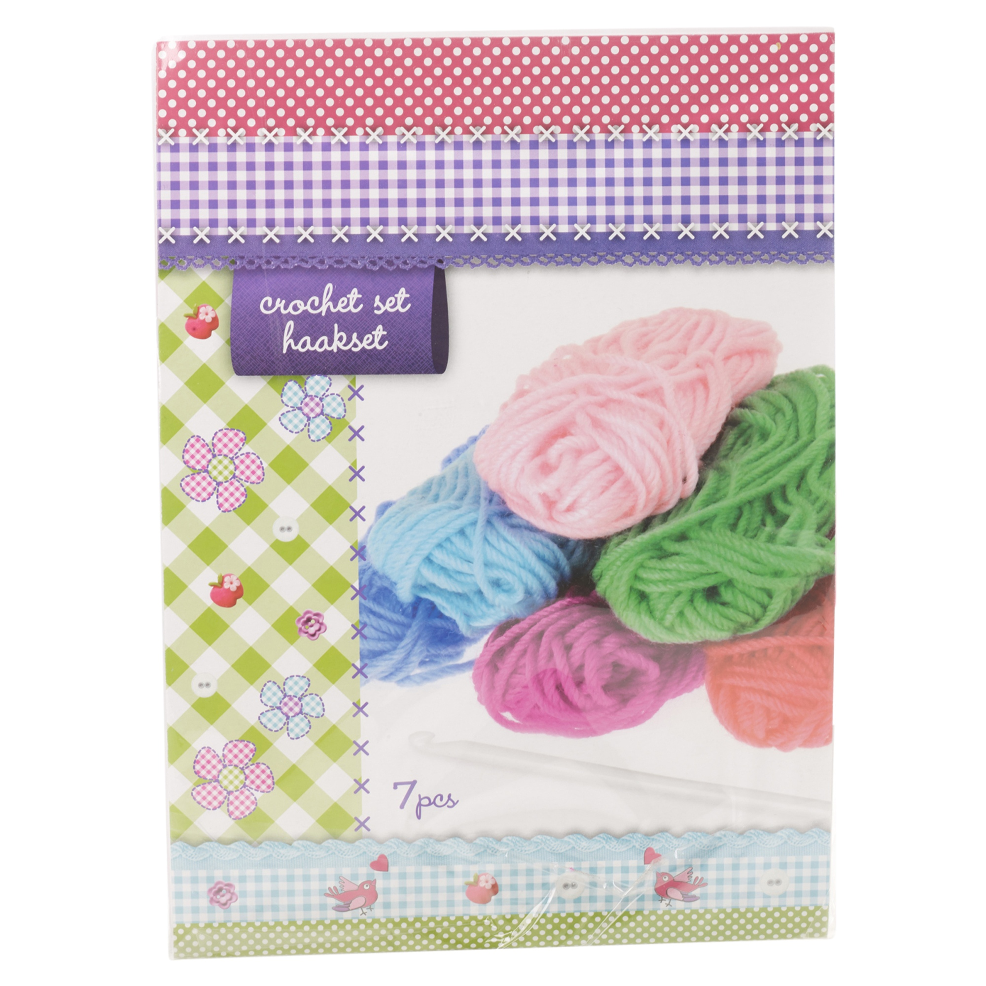 Loom Knitting Kits Uk : Knitting wool set oblong round craft kit sock scarf hat
