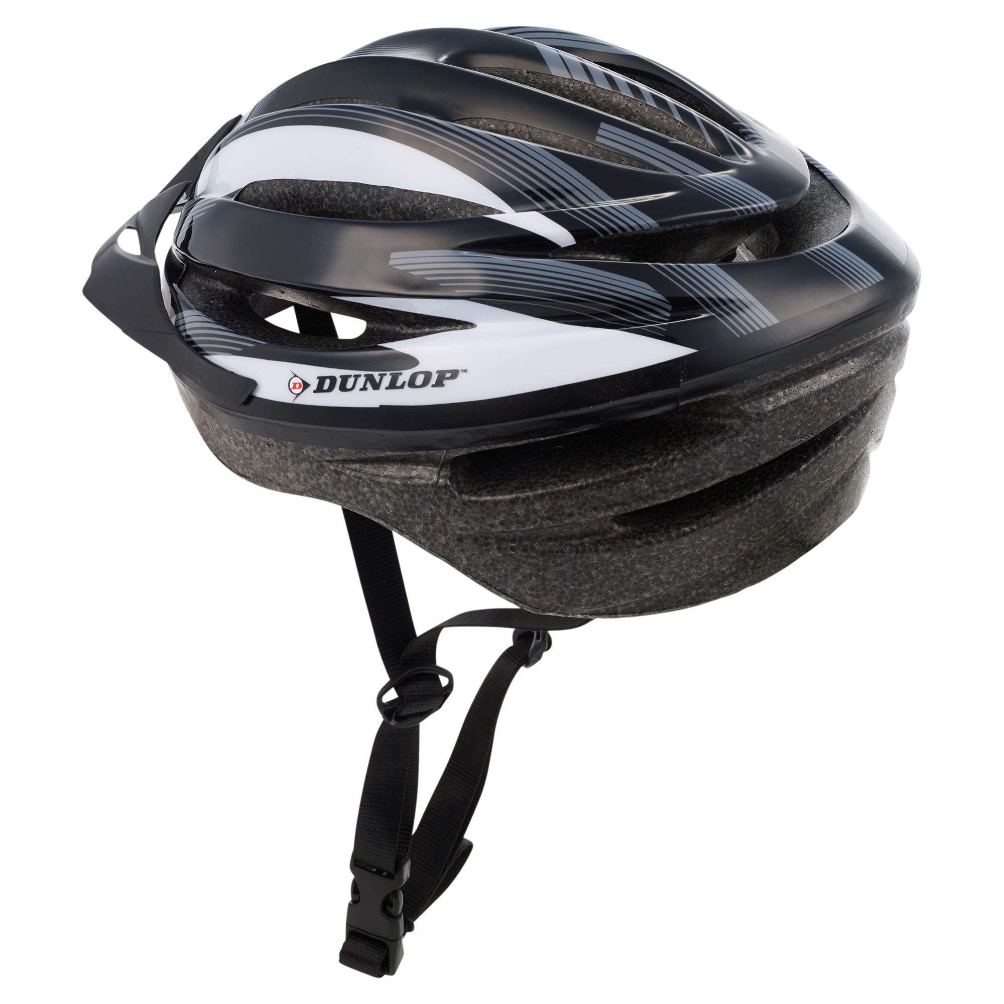 Bicycle Helmet Bike Cycling Adult Adjustable Unisex Safety Helmet Outdoor Sports