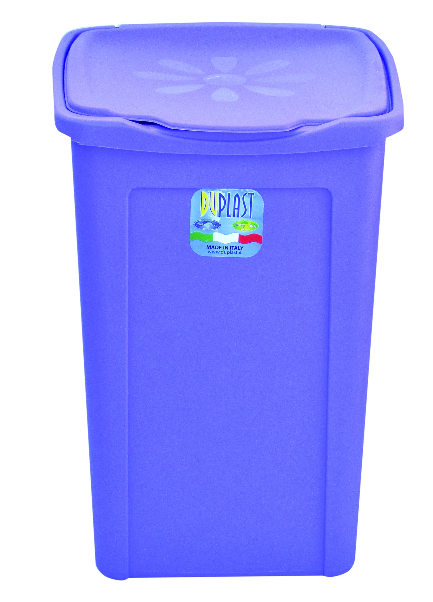 50 litre laundry basket lid washing bin hamper storage home large capacity new ebay - Plastic hamper with lid ...