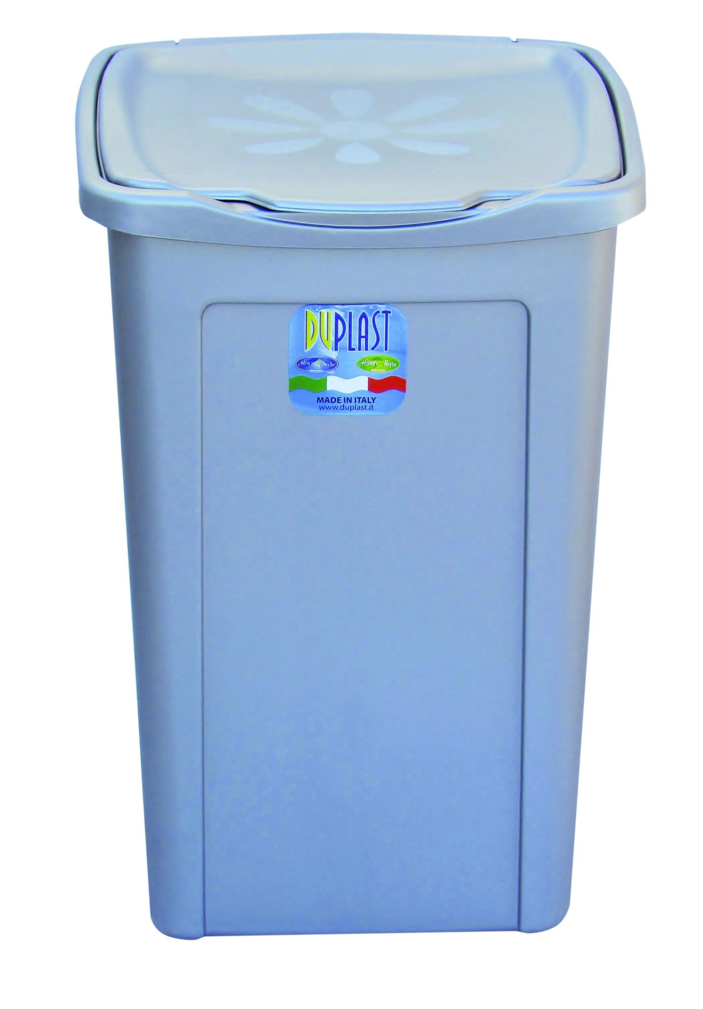 50 Litre Laundry Basket Lid Washing Bin Hamper Storage