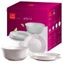 Ebro 19pc Table Set [234041]