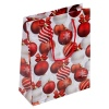 Christmas Gift Bags - Baubles [619631]