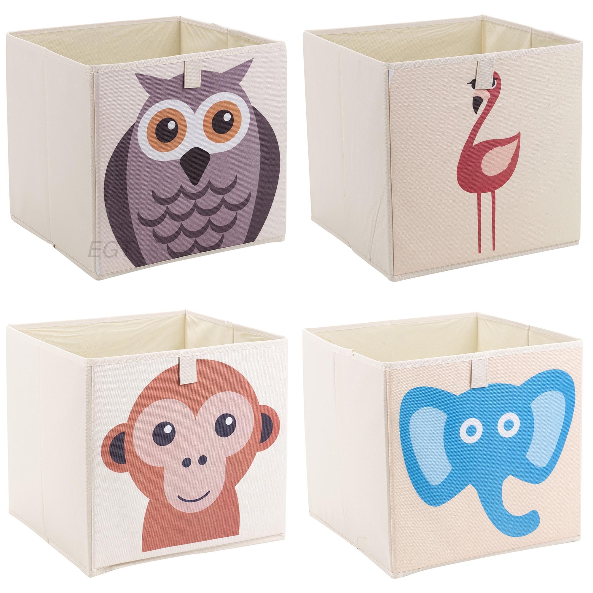 Kids Storage Box [513718]. £6.99