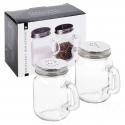 Salt & Pepper Glasses [967290]