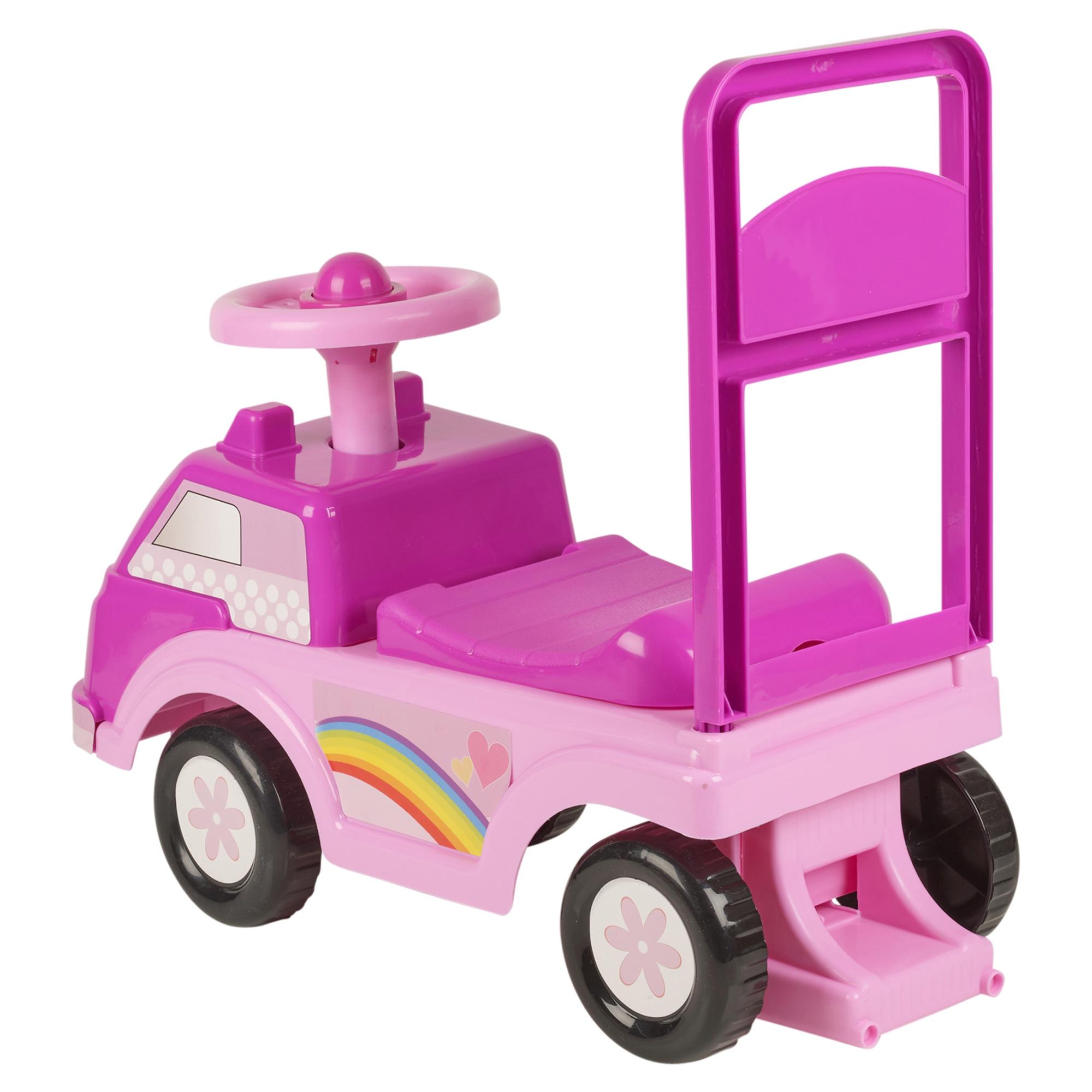 Kleinkinder walking car kinder spielzeug zum fahren jungen