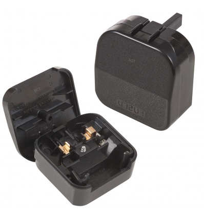 EU - UK Adaptor Plug