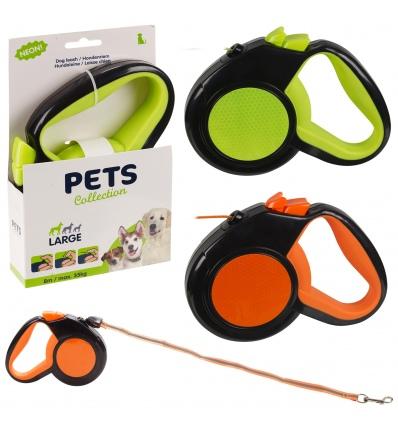 Neon Dog Leash [053531]