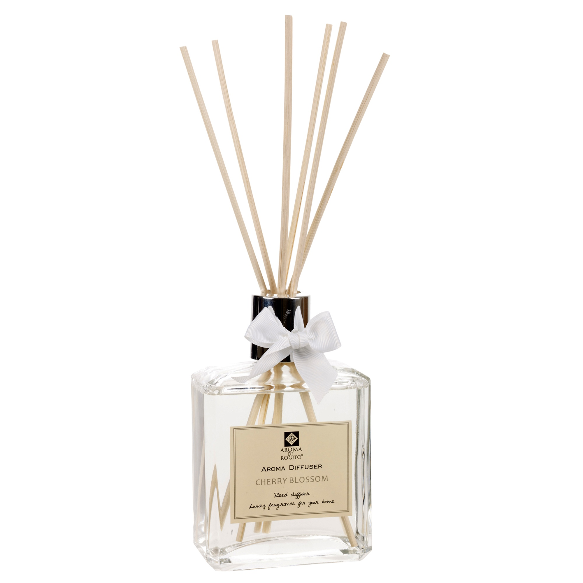 350ml Perfume Reed Diffuser Gift Boxed Rattan Sticks