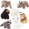 Plush Animals [036534]
