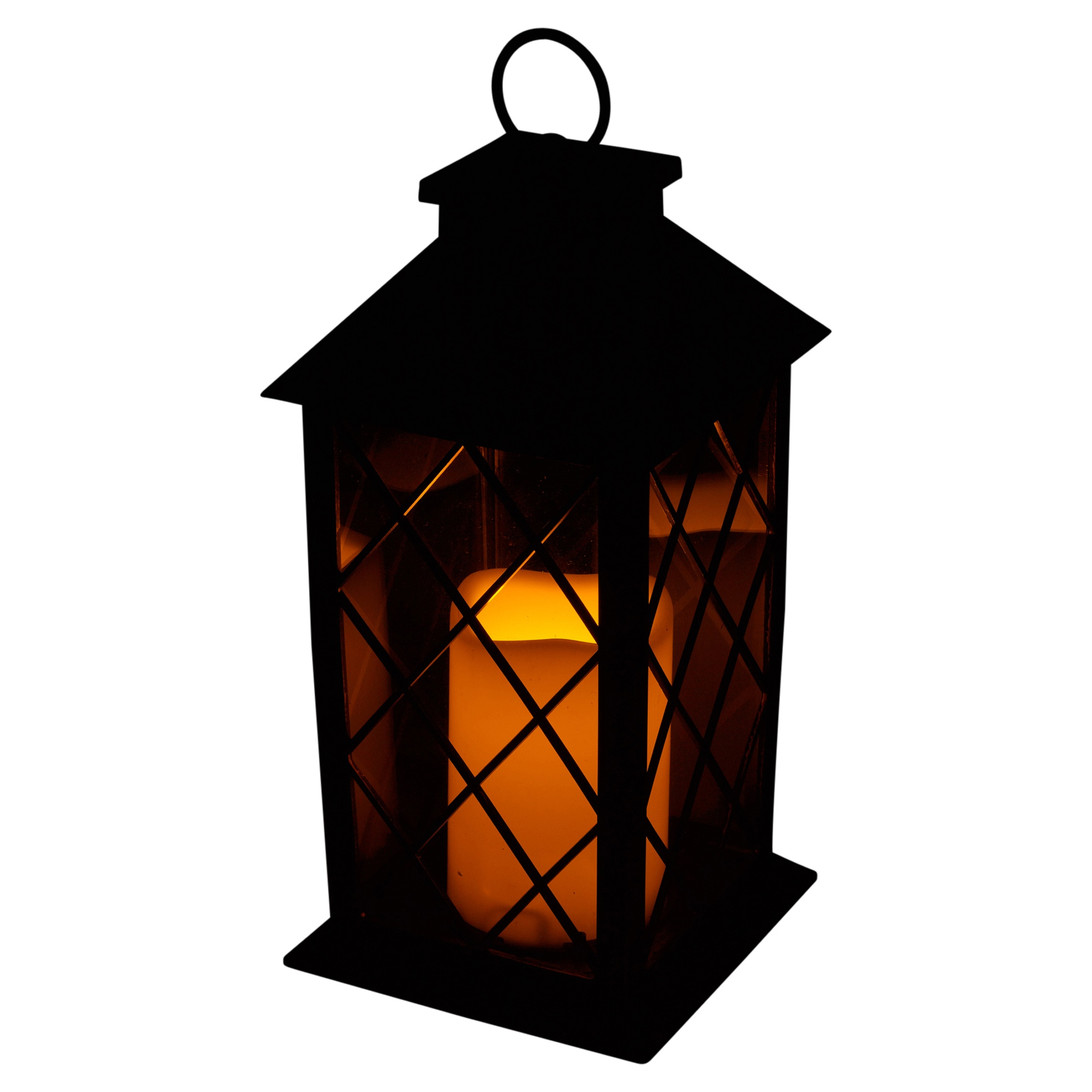 Outdoor Hanging Decorative Lanterns
