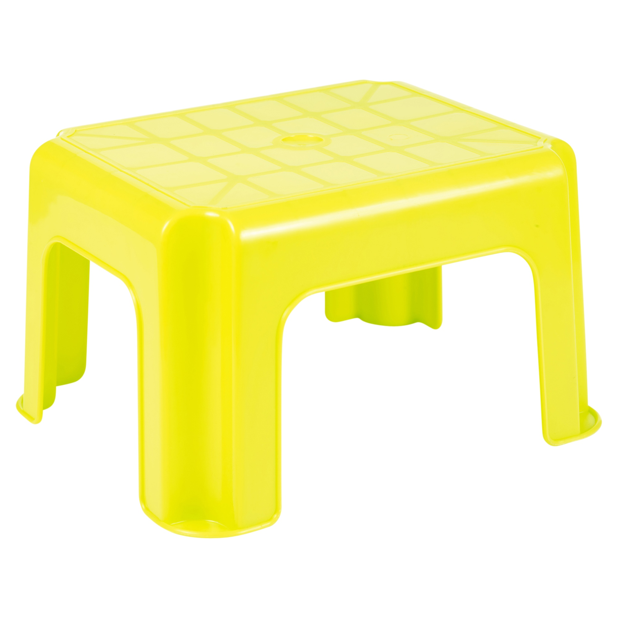 Enjoyable Details About Multi Purpose Sturdy Plastic Step Stool Stackable Kids Seat Anti Slip Foot High Ibusinesslaw Wood Chair Design Ideas Ibusinesslaworg