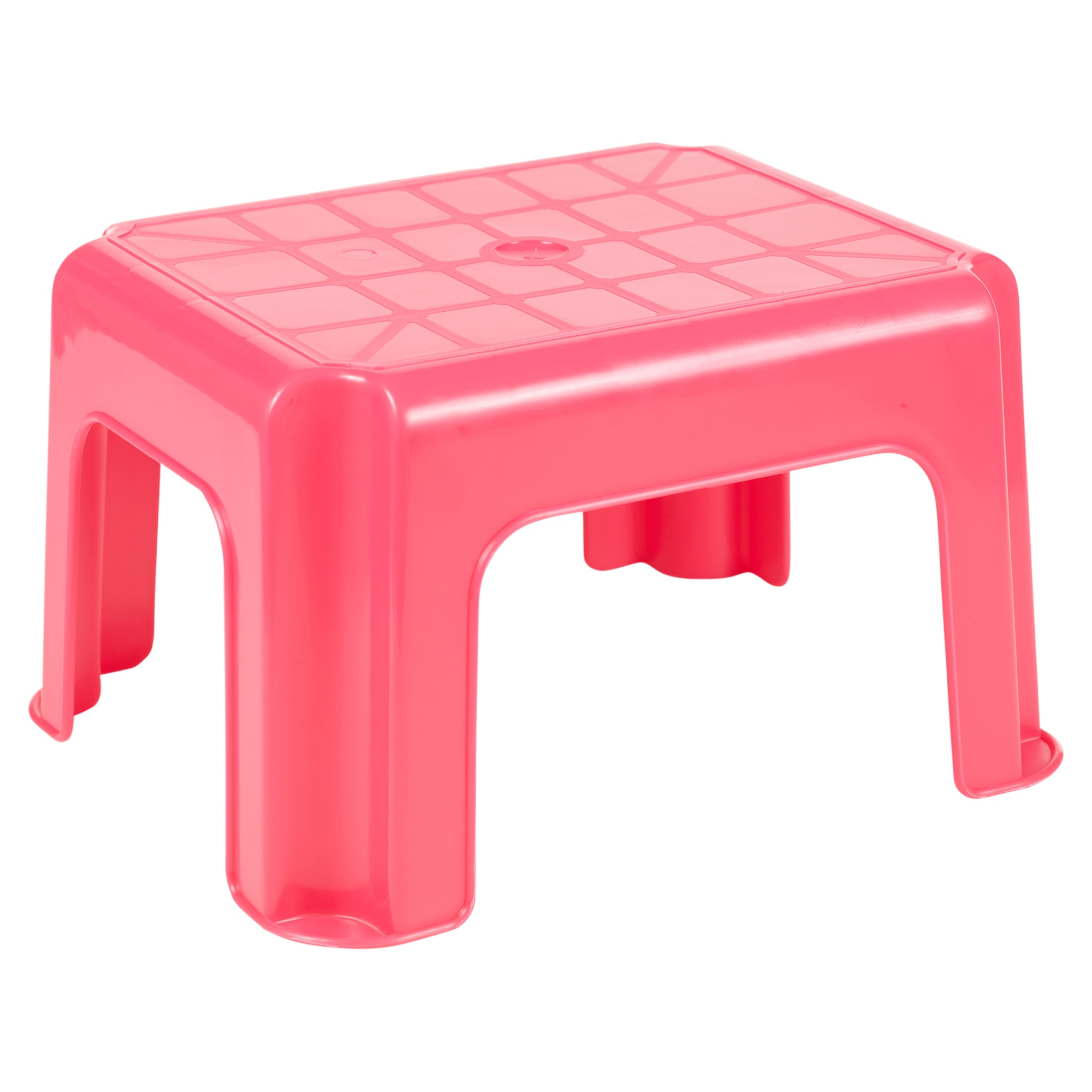 Amazing Details About Multi Purpose Sturdy Plastic Step Stool Stackable Kids Seat Anti Slip Children Ibusinesslaw Wood Chair Design Ideas Ibusinesslaworg