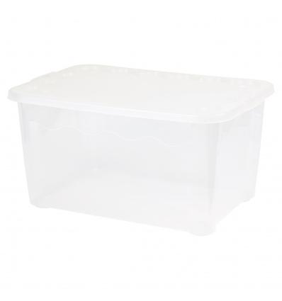51L Volcano Storage Box