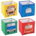 Woven Kids Storage Box [645388]