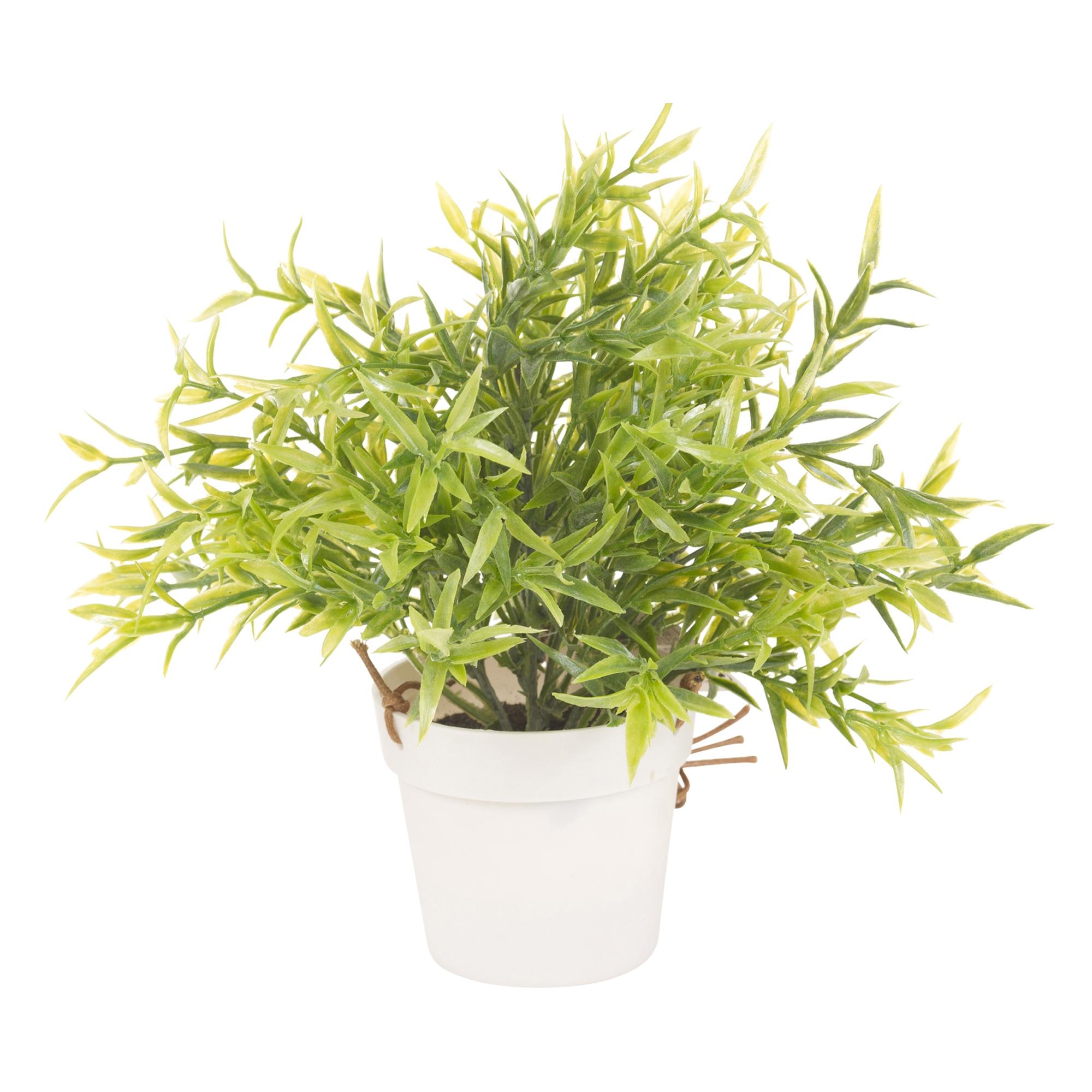 artificial hanging plant pot basket indoor outdoor garden decor realistic leafs ebay. Black Bedroom Furniture Sets. Home Design Ideas