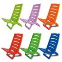 Fold-able Beach Chairs