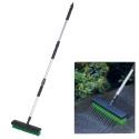 Heavy Duty Extendable Brush [932014]