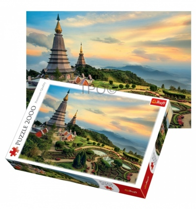 2000 - Fairytale Chiang Mai [27088]