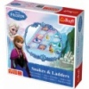 Snakes & Ladders Game - Frozen [01206]