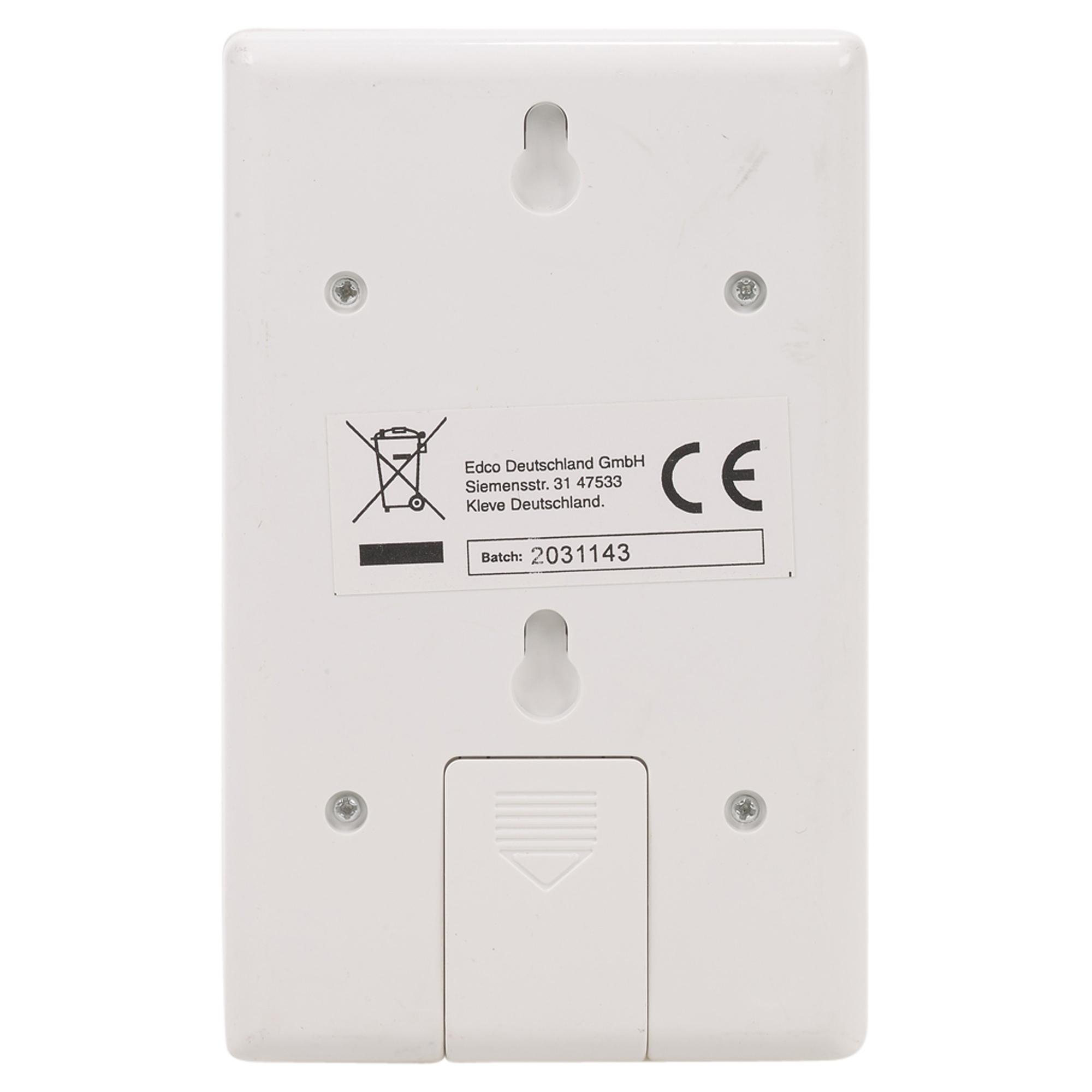 Grundig Remote Control Wireless Wall Ceiling Under Cabinet