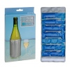 Ice Pack Wrap Cooling Element For Bottles [745591]