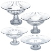 F&D Crystalin Dishes