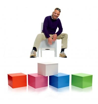 Baff Childrens Drum Chair 34cm