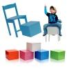 Baff 30cm Childrens Cajon Drum Chair