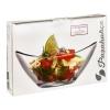 Glass Curved Dessert Bowl x6 [30498][342996]