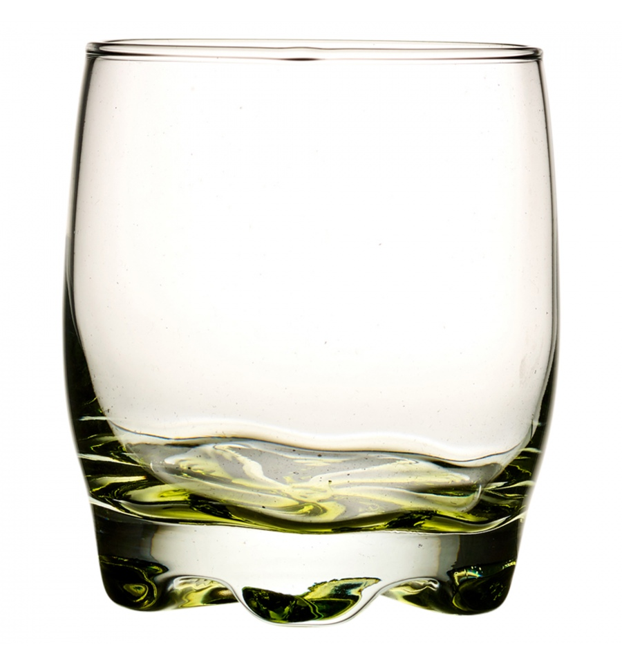 Curved Drinking Glasses Glass Cups