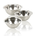 Set of 3 Deep Mixing Bowls [390643]