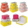 3pcs Children's Suitcase Set