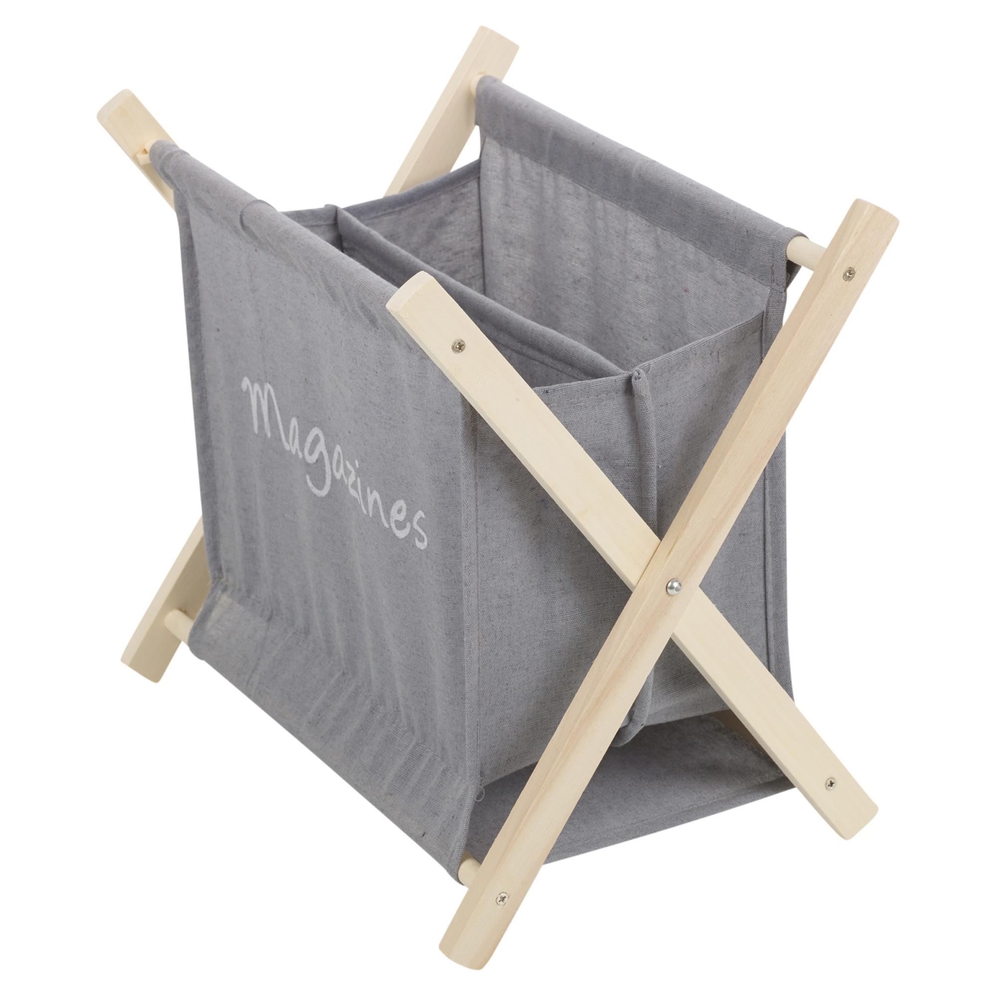 holz zeitschriften zeitungsst nder halter bodenst nder. Black Bedroom Furniture Sets. Home Design Ideas