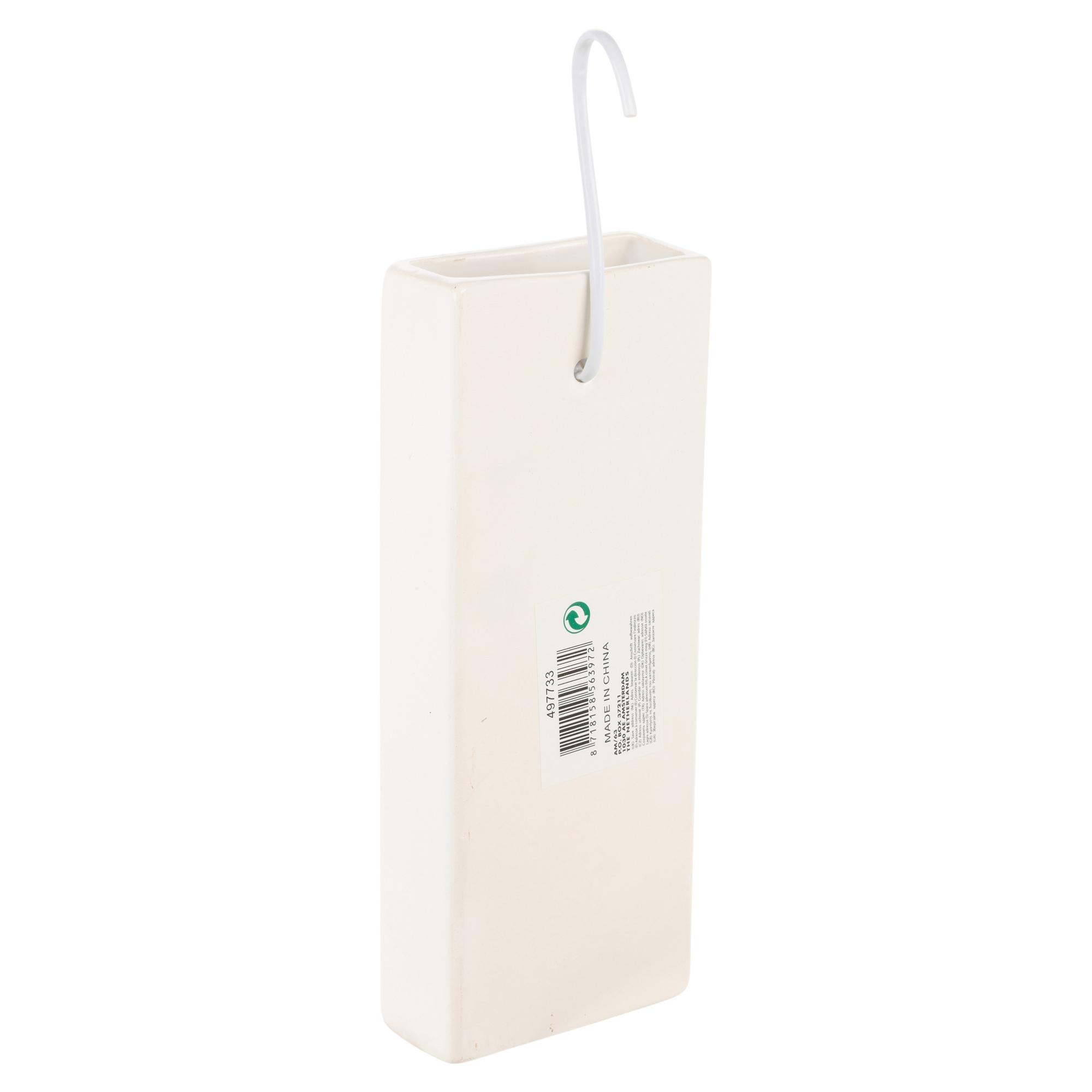 2x Acier Inoxydable Radiateur Suspendu Humidificateur Air Sec Humidité Humidité Contrôle