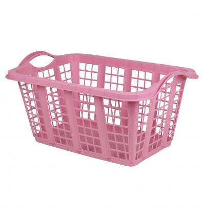 Pastel Laundry Basket [278347]