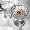 Bormioli Rocco 6pc Diamond Dessert Glasses [077087]/[077094]