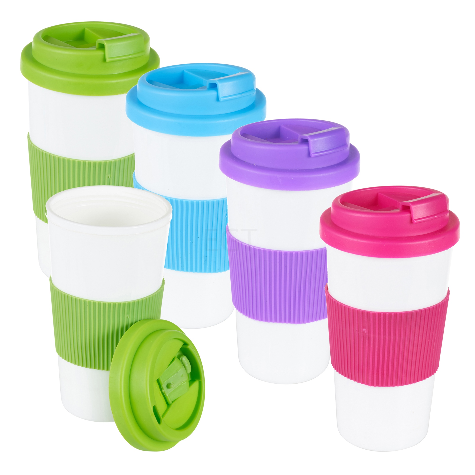 Travel Details Drinking Cup On 500ml Tea New Warm 2 Double About Wall Coffee Mug Screw Lid X nwO8PkX0