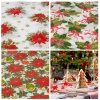 Disposable Christmas Tablecloth [239823]