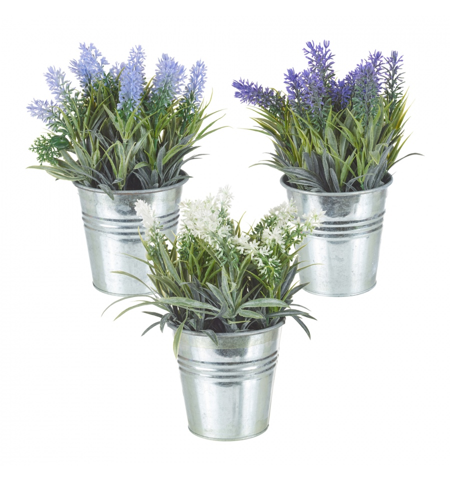 Artificial Lavender Tree 387971