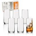 Single Loto Bibita 35cl Tall Drinking Glass [407472]