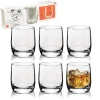 3x Loto Vino 20cl Wine Glass [407373]