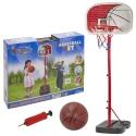 Portable Basketball Set [20881G]