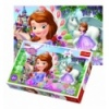 100 - In a kingdom of adventures/ Disney Sofia the First [163445]