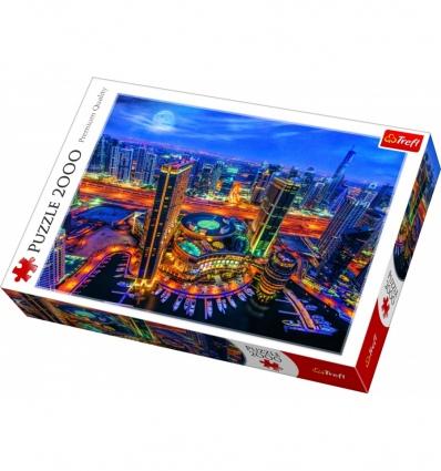 2000 - Lights of Dubai [270945]